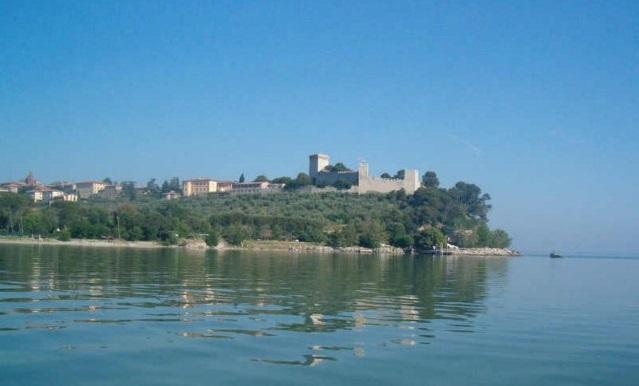 Terroir Cantina del Trasimeno - Castiglione del Lago